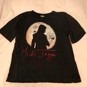 Vintage Mick Jagger Tee